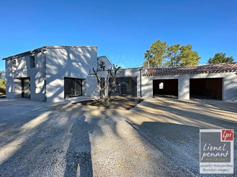 Sale house / villa Avignon 335000€ - Picture 1