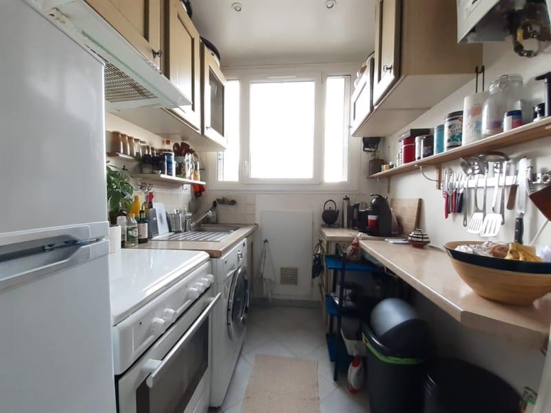 Vente appartement Paris 20ème 460000€ - Photo 3