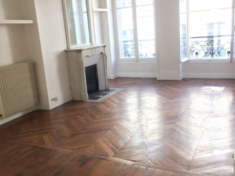 Rental apartment Paris 2150€ CC - Picture 1