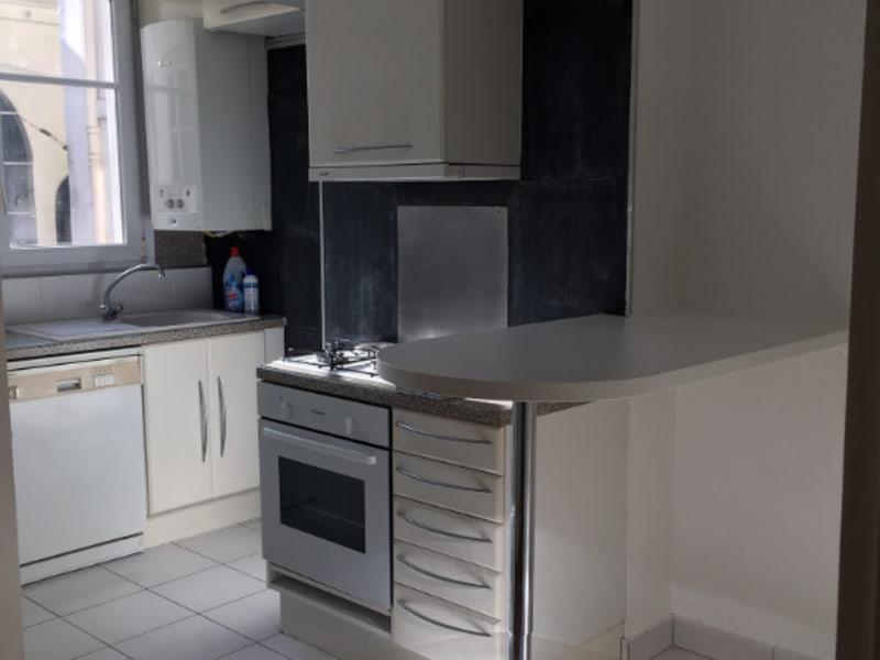 Rental apartment Paris 2150€ CC - Picture 5