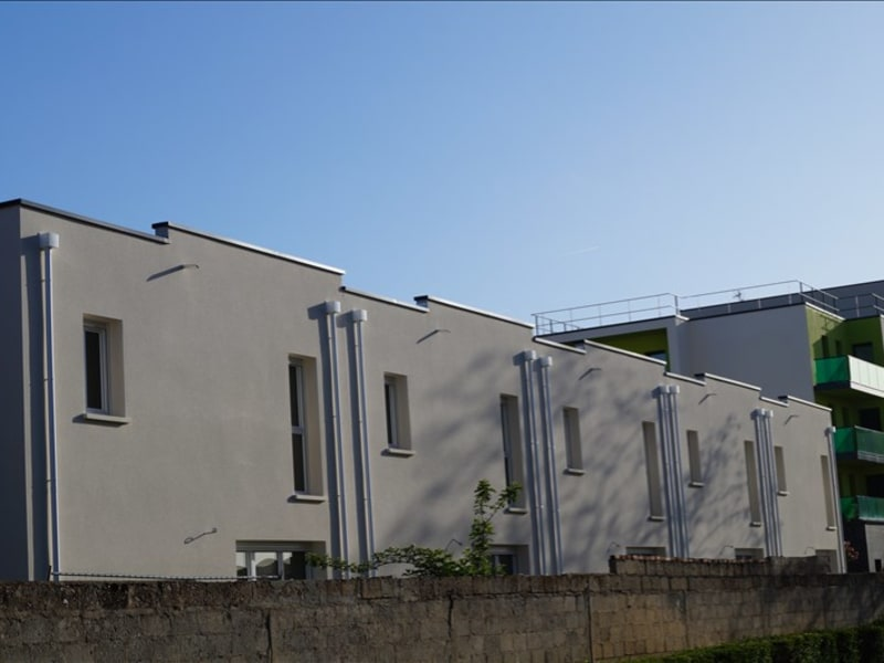 Rental house / villa Ifs 790€ CC - Picture 5