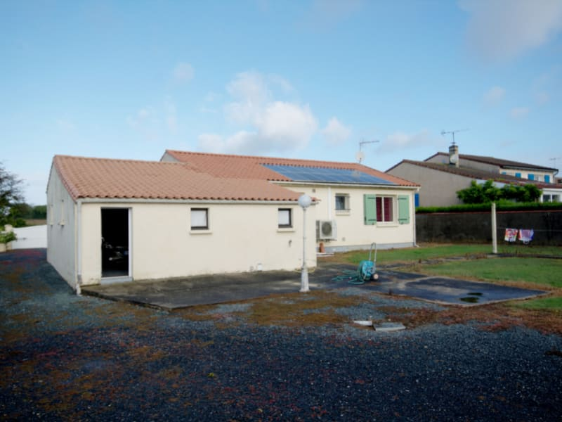 Vente maison / villa Saint pierre le vieux 184800€ - Photo 9