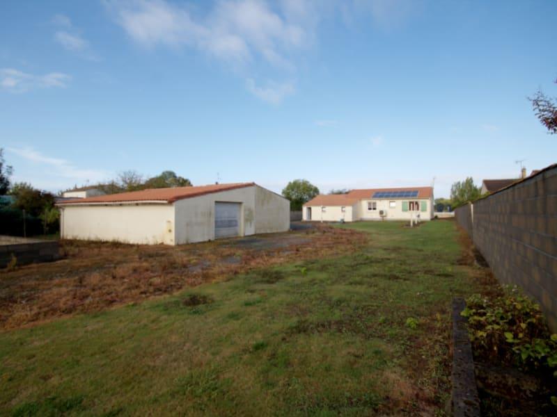 Vente maison / villa Saint pierre le vieux 184800€ - Photo 10