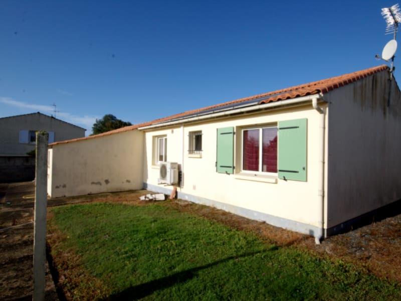 Vente maison / villa Saint pierre le vieux 184800€ - Photo 13