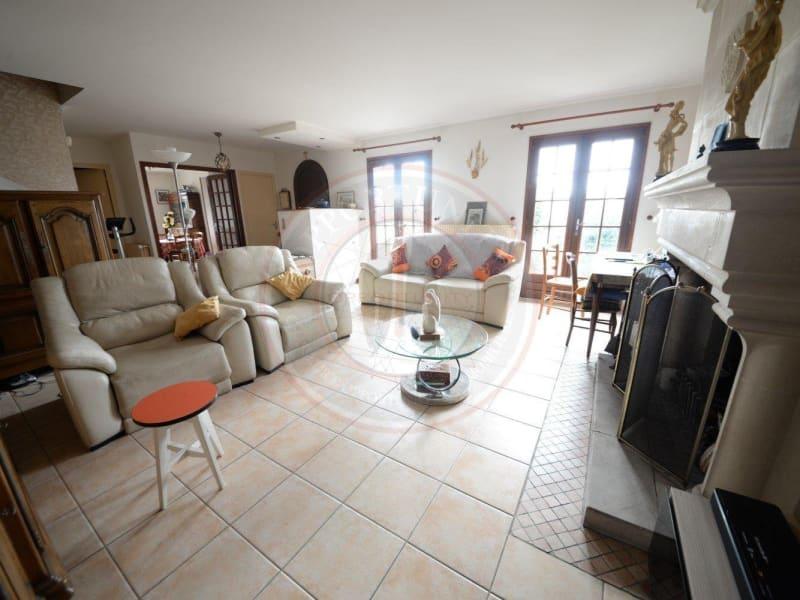 Vente maison / villa Rosny-sous-bois 570000€ - Photo 4