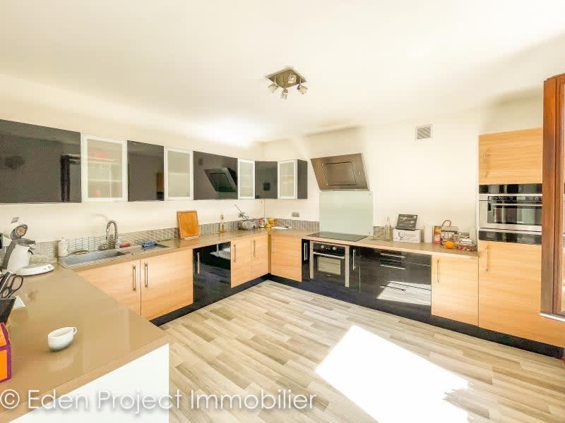 Sale house / villa Angoisse 349000€ - Picture 2