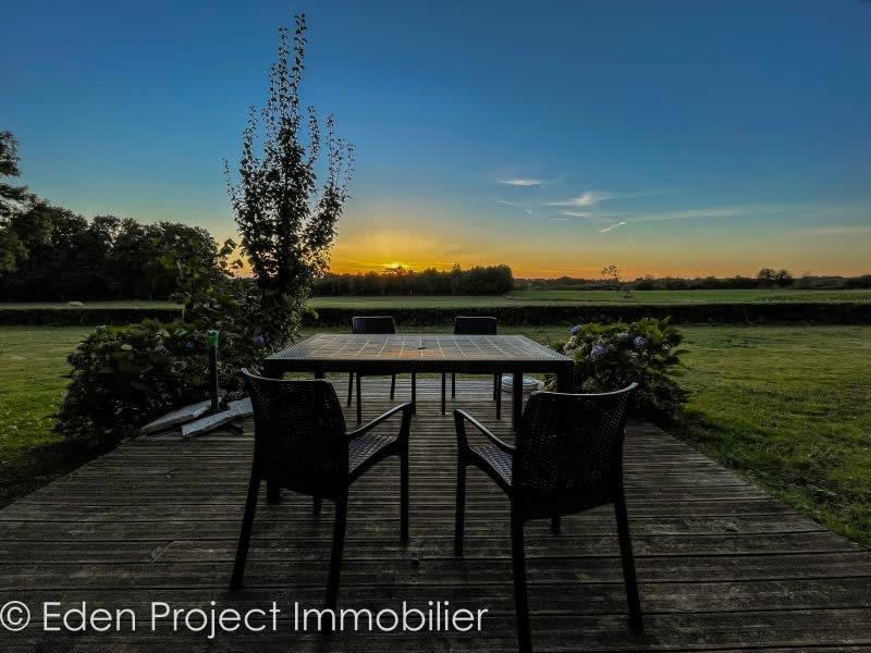 Sale house / villa Angoisse 349000€ - Picture 3