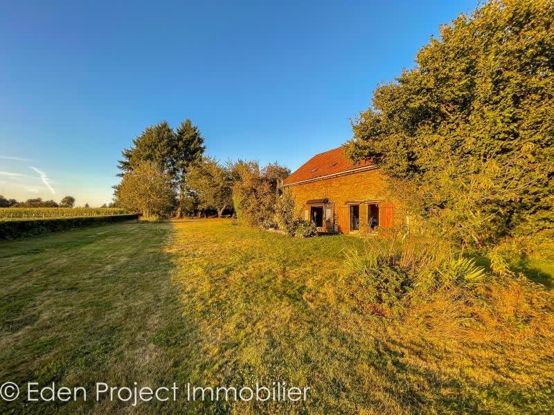 Sale house / villa Angoisse 349000€ - Picture 4