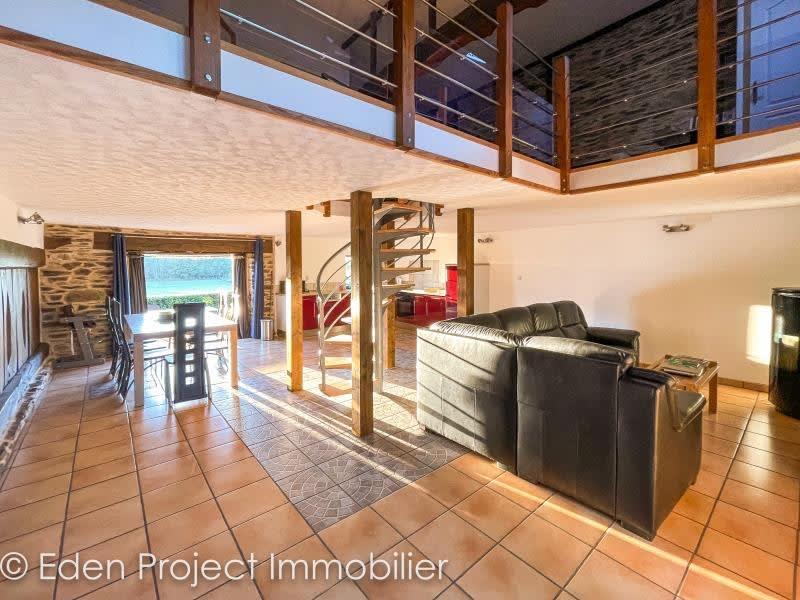 Sale house / villa Angoisse 349000€ - Picture 5
