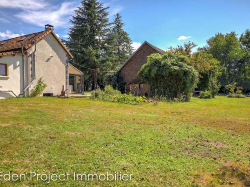 Sale house / villa Angoisse 349000€ - Picture 6