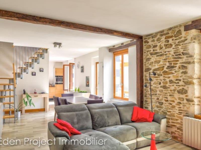 Sale house / villa Angoisse 349000€ - Picture 7