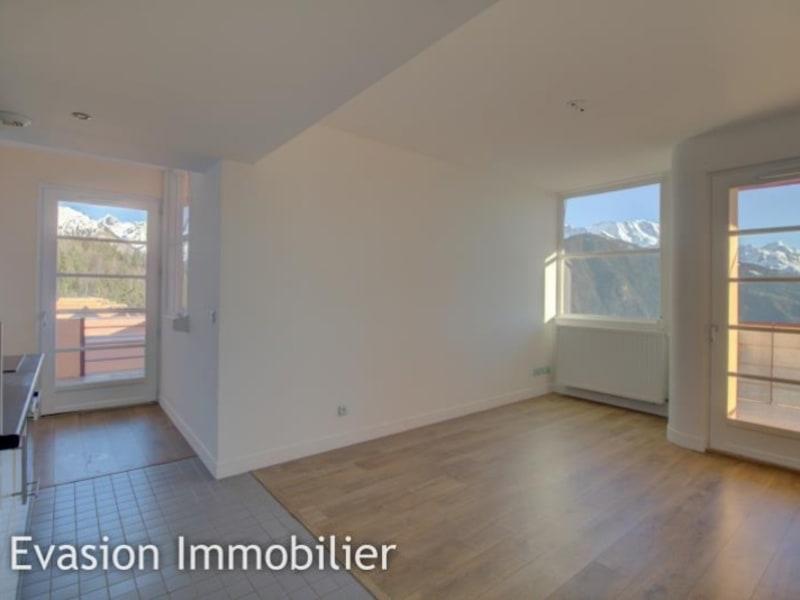 Rental apartment Passy 697€ CC - Picture 1