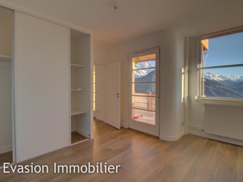 Rental apartment Passy 697€ CC - Picture 3