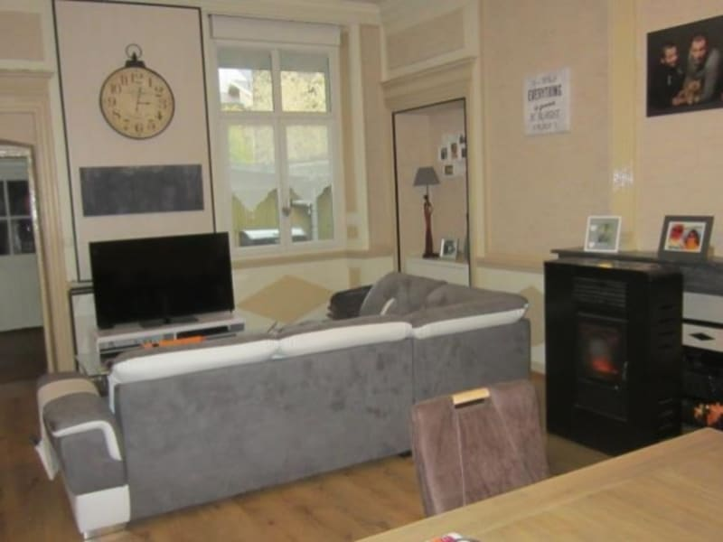Vente appartement Nantua 105000€ - Photo 1