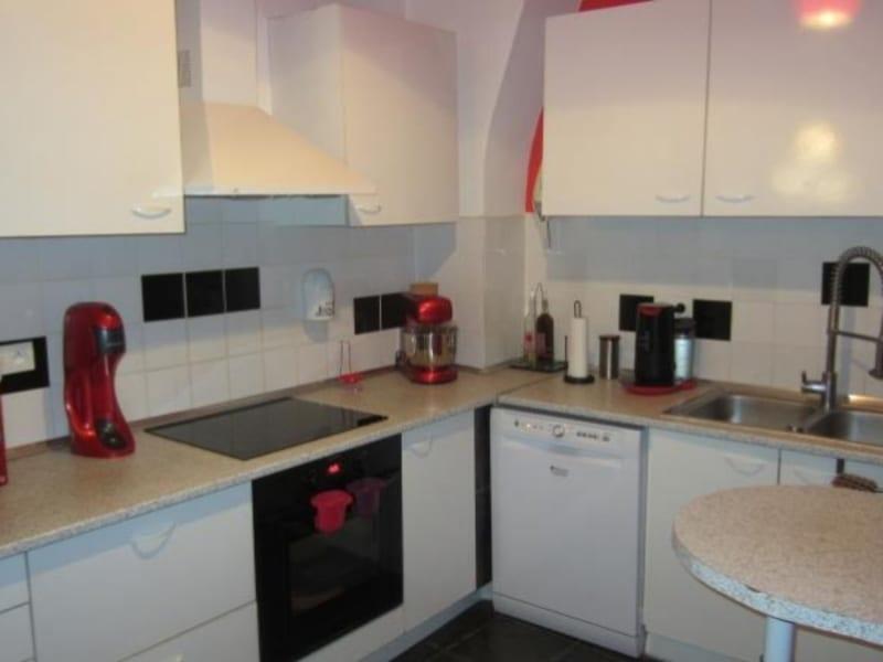 Vente appartement Nantua 105000€ - Photo 2