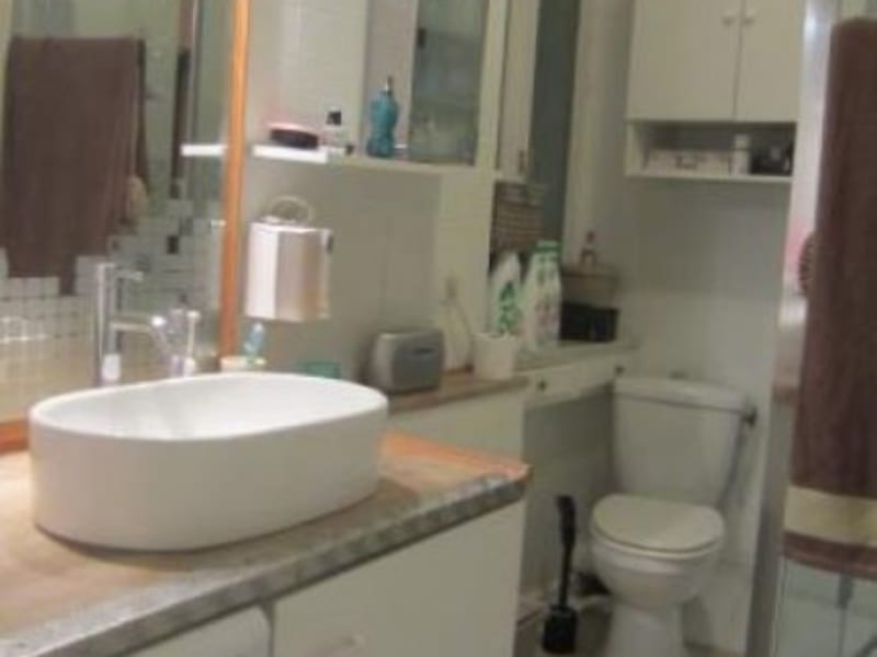 Vente appartement Nantua 105000€ - Photo 4