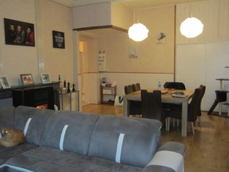 Vente appartement Nantua 105000€ - Photo 5
