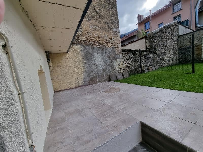 Location appartement Nantua 402€ CC - Photo 9