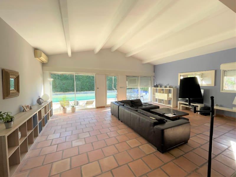 Vente maison / villa Les angles 590000€ - Photo 1