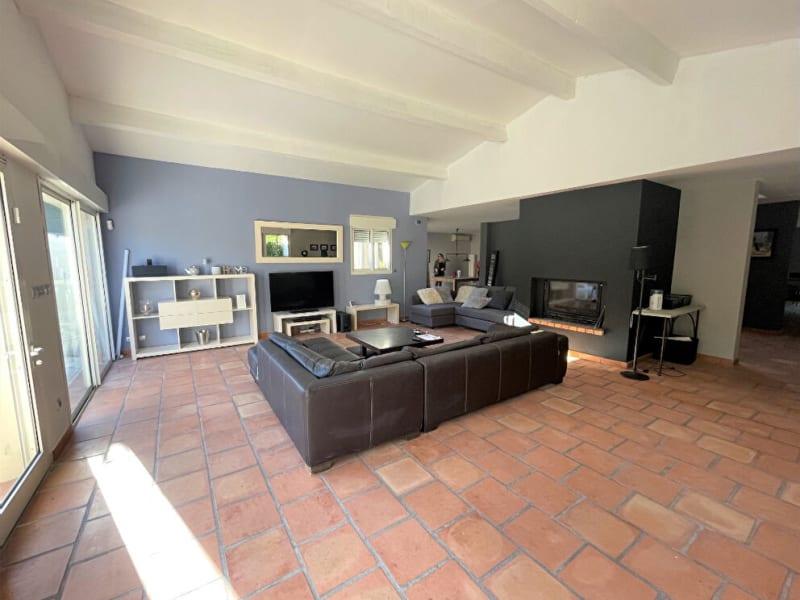 Vente maison / villa Les angles 590000€ - Photo 2