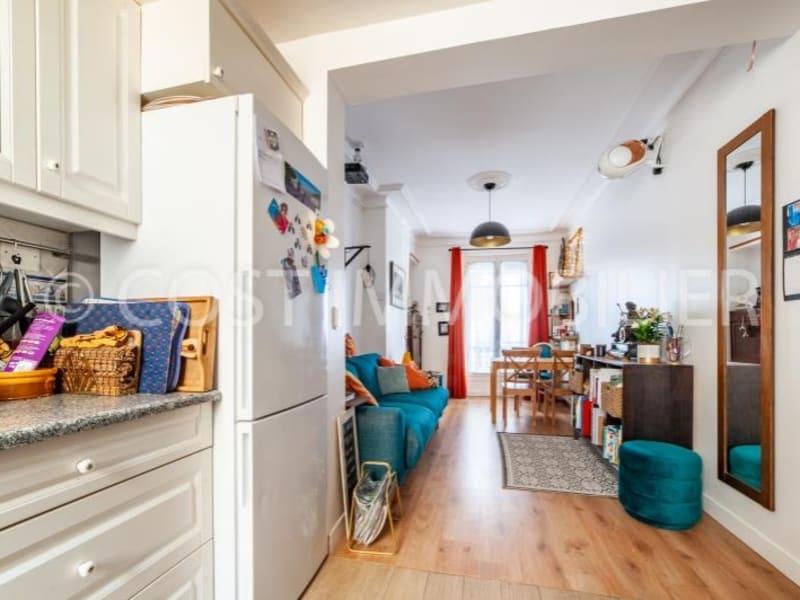 Vente appartement Asnieres sur seine 475000€ - Photo 3