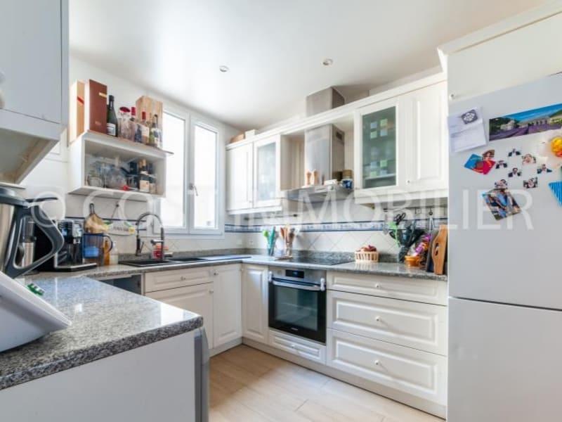 Vente appartement Asnieres sur seine 475000€ - Photo 4