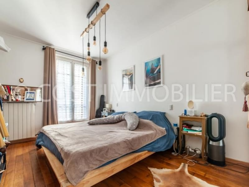 Vente appartement Asnieres sur seine 475000€ - Photo 5