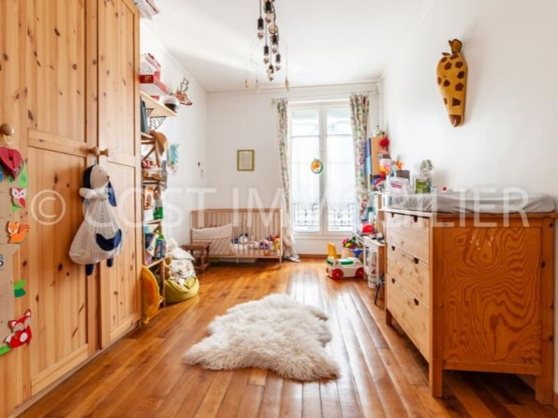Vente appartement Asnieres sur seine 475000€ - Photo 6