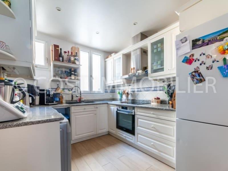 Vente appartement Asnieres sur seine 475000€ - Photo 10