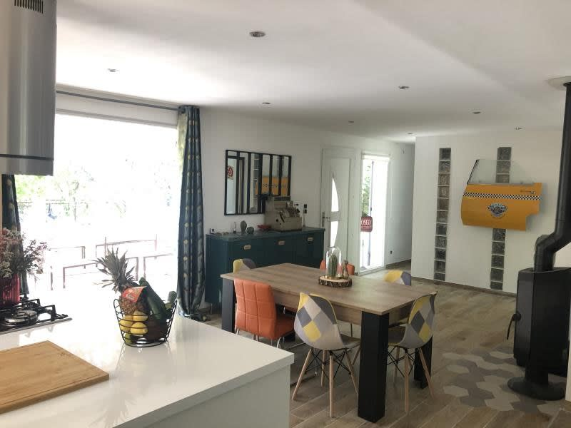 Sale house / villa Bras 275600€ - Picture 2