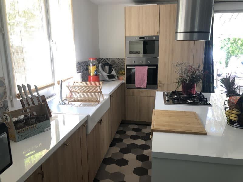 Sale house / villa Bras 275600€ - Picture 3