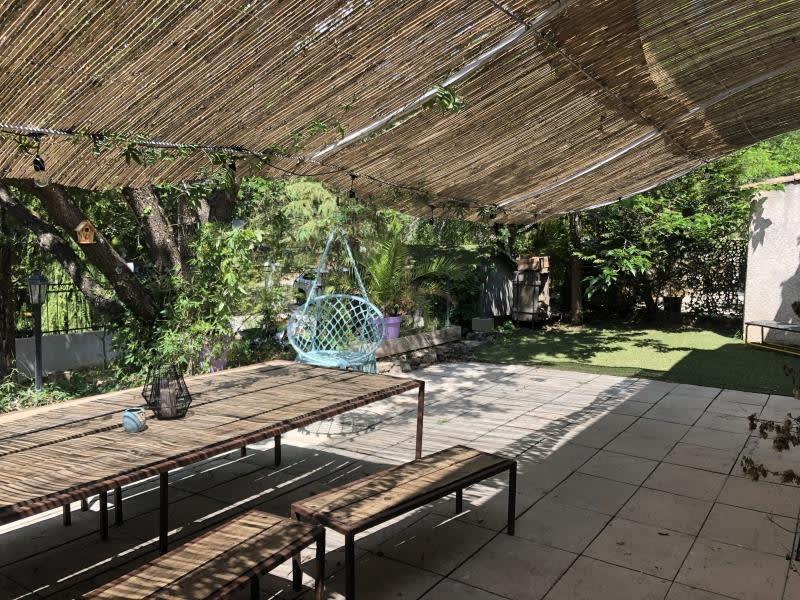 Sale house / villa Bras 275600€ - Picture 5