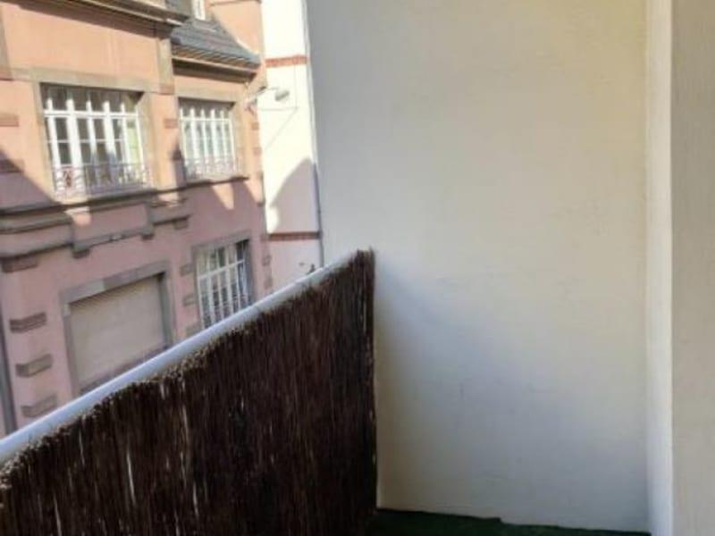Vente appartement Strasbourg 200000€ - Photo 3