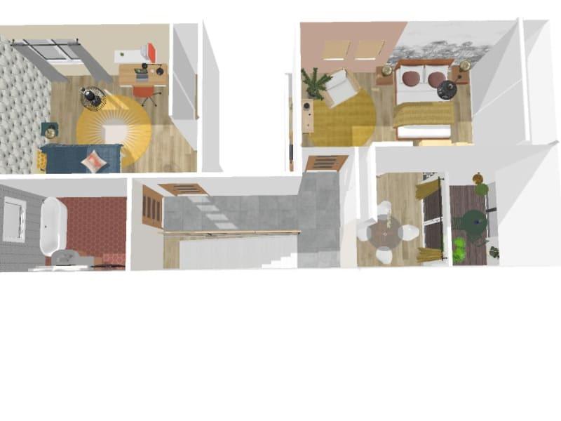 Sale apartment Le grau du roi 289000€ - Picture 3