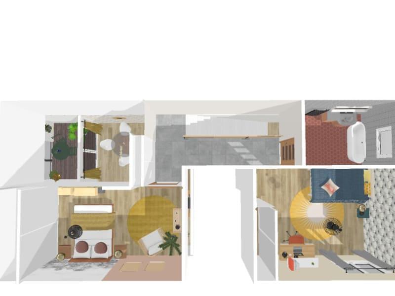 Sale apartment Le grau du roi 289000€ - Picture 4