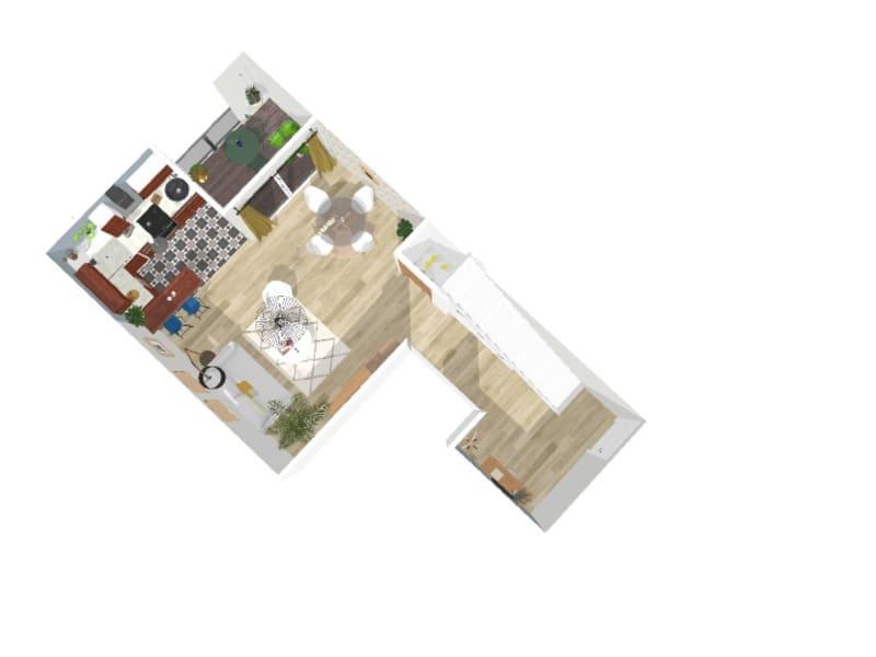 Sale apartment Le grau du roi 289000€ - Picture 6