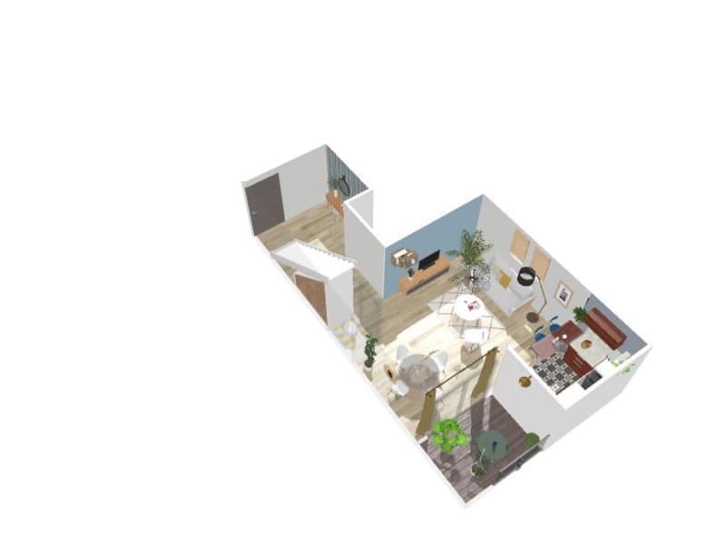 Sale apartment Le grau du roi 289000€ - Picture 8