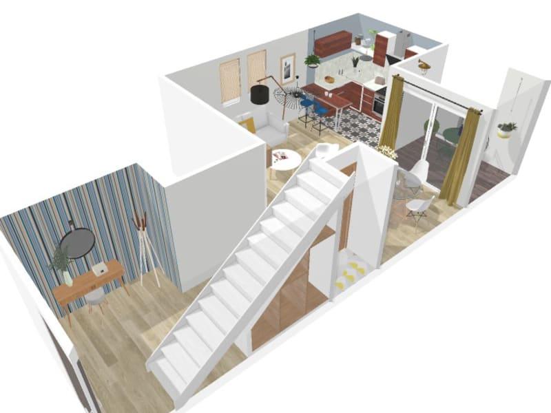 Sale apartment Le grau du roi 289000€ - Picture 12