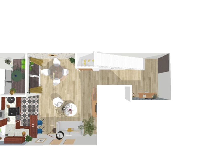 Sale apartment Le grau du roi 289000€ - Picture 13