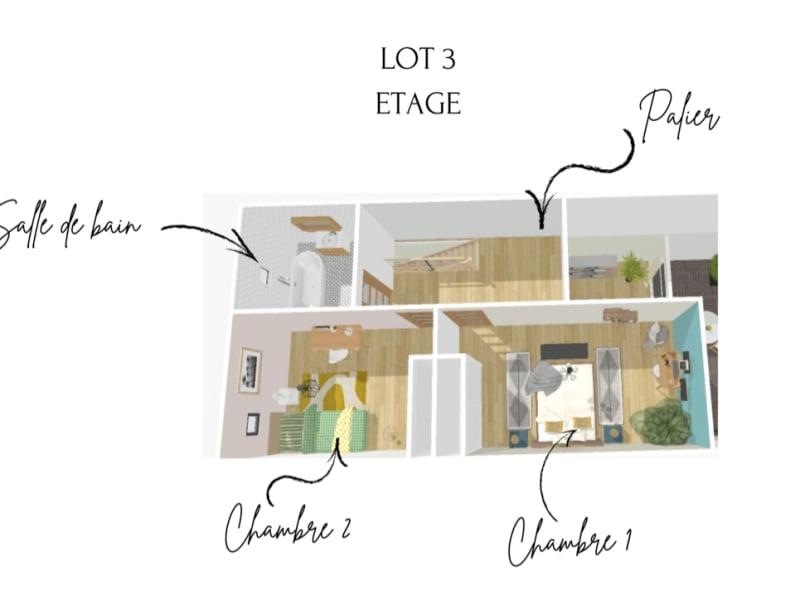 Sale apartment Le grau du roi 295000€ - Picture 4