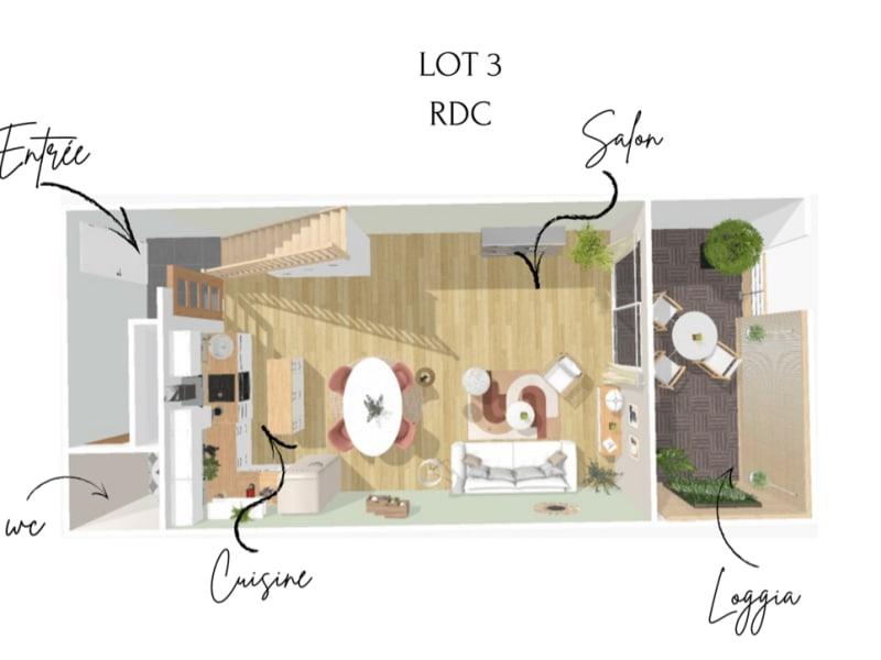 Sale apartment Le grau du roi 295000€ - Picture 5