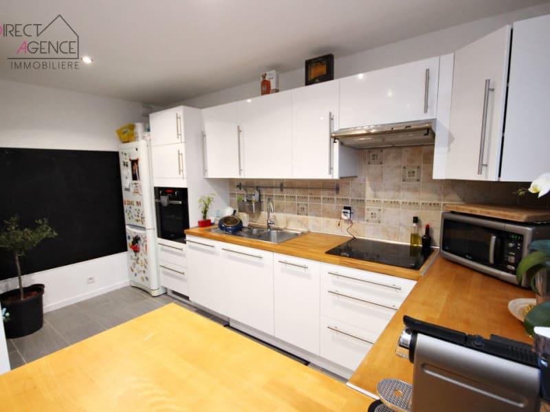 Vente appartement Champs sur marne 263000€ - Photo 2