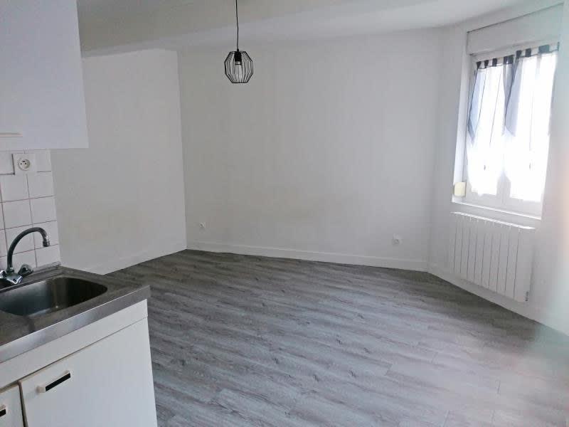 Rental apartment Rouen 315€ CC - Picture 1