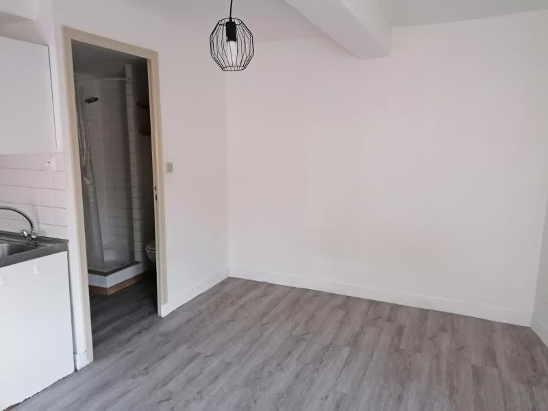 Rental apartment Rouen 315€ CC - Picture 2