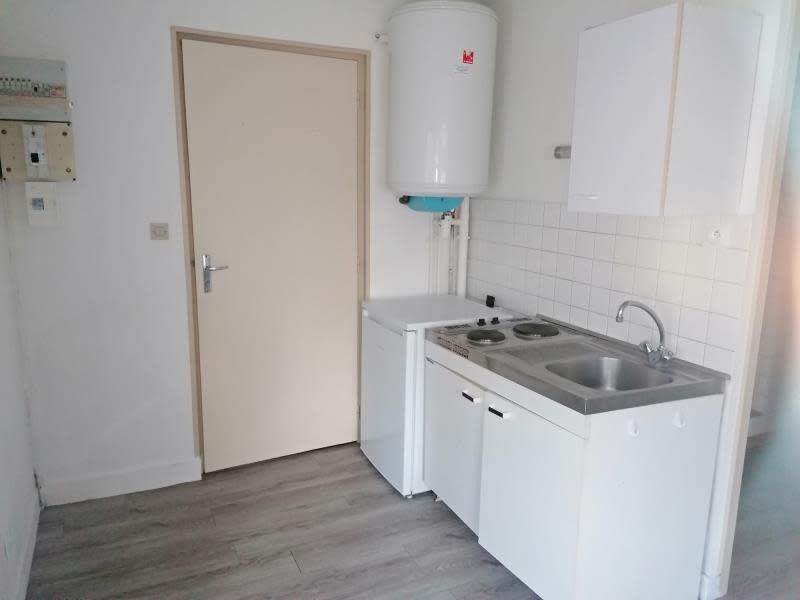 Rental apartment Rouen 315€ CC - Picture 3