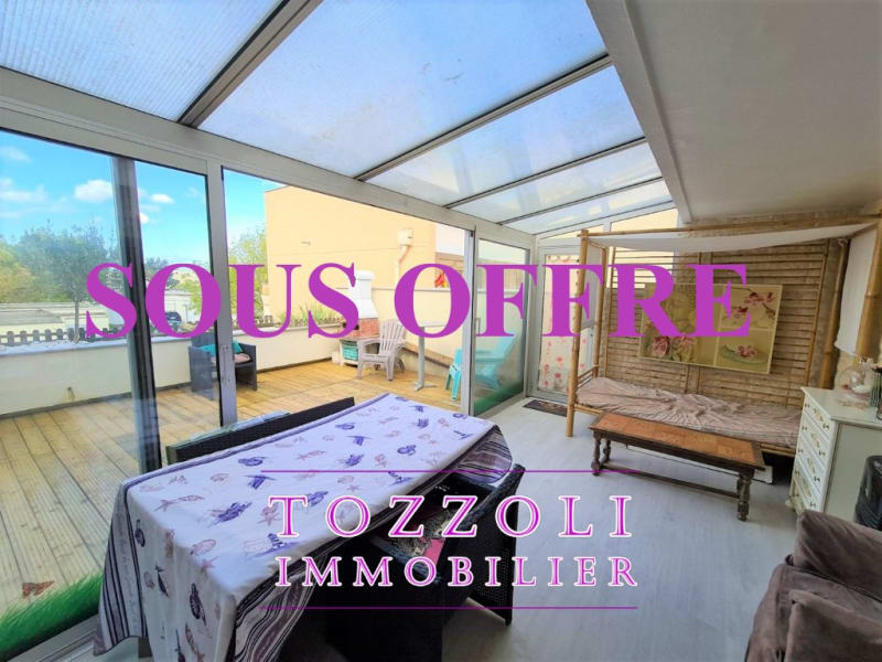 Sale apartment Meyzieu 241500€ - Picture 1