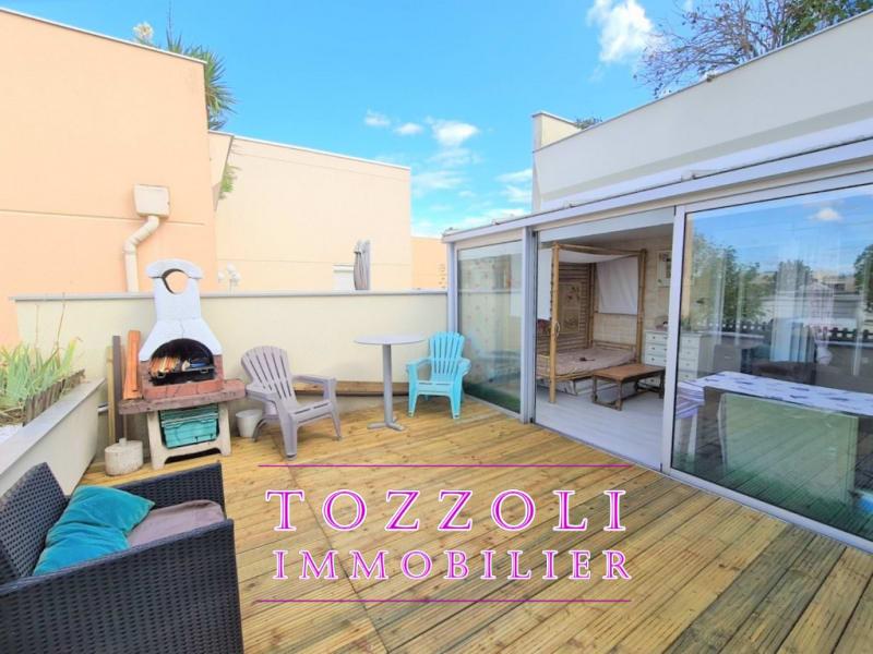 Sale apartment Meyzieu 241500€ - Picture 2