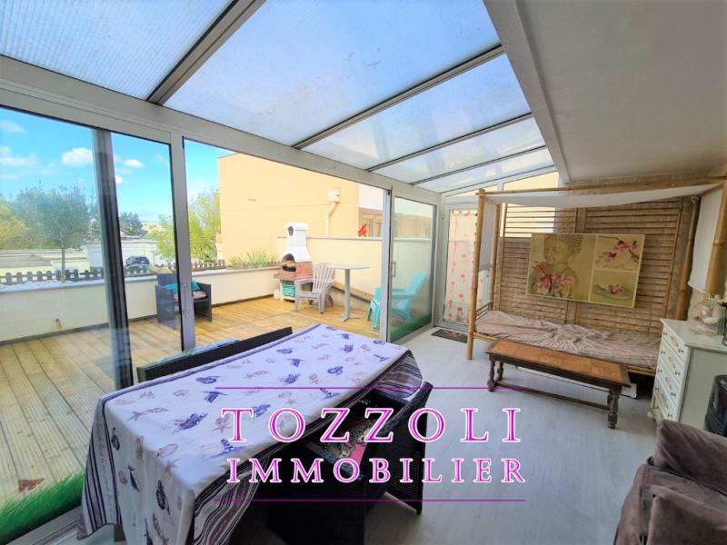 Sale apartment Meyzieu 241500€ - Picture 3