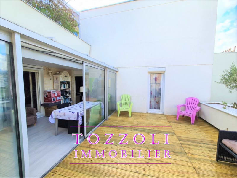 Sale apartment Meyzieu 241500€ - Picture 4