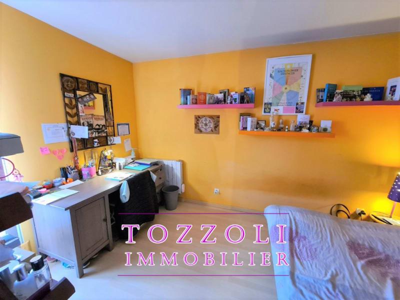 Sale apartment Meyzieu 241500€ - Picture 5